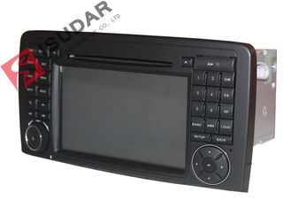 PX5 RK3288 Octa Core Car DVD Player For Mercedes Benz 7 Inch Car Stereo Gps