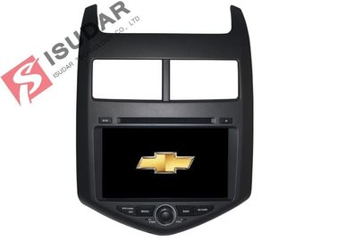 Mirrorlink Chevrolet Aveo Dvd Player، Stereo Car Sonic که با آندروید کار می کند